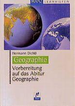 Vorbereitung auf das Abitur, Geographie (Wissen)