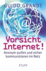 Vorsicht Internet!