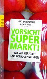 Vorsicht Supermarkt!