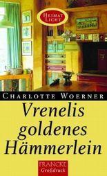 Vrenelis goldenes Hämmerlein