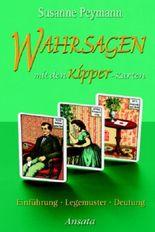 Wahrsagen mit den Kipper-Karten