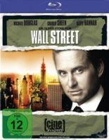 Wall Street, 1 Blu-ray
