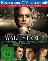 Wall Street - Geld schläft nicht, 1 Blu-ray