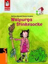 Walpurga Stinkesocke