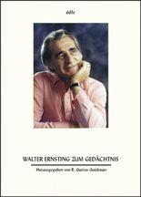 Walter Ernsting zum Gedächtnis