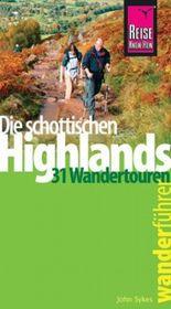 Wanderführer Die schottischen Highlands
