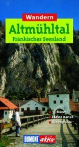 Wandern im Altmühltal - Fränkisches Seenland