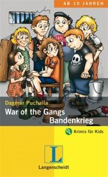 War of the Gangs - Bandenkrieg