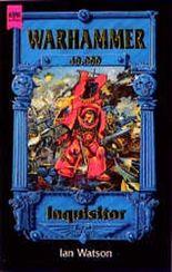 Warhammer 40,000 - Inquisitor