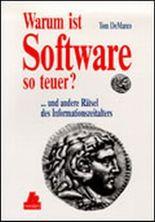 Warum ist Software so teuer?