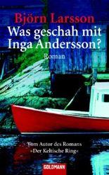 Was geschah mit Inga Andersson?