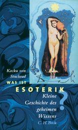 Was ist Esoterik