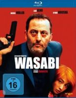 Wasabi, 1 Blu-ray