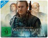 Waterworld, Quer-Steelbook, 1 Blu-ray