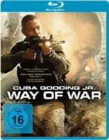 Way of War, Blu-ray