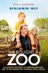 We Bought a Zoo (Film Tie-in). Wir kaufen einen Zoo, englische Ausgabe