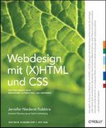 Webdesign mit (X)HTML und CSS