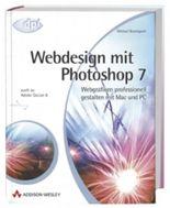 Webdesign mit Photoshop 7, m. CD-ROM