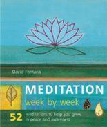 Week by Week Meditation