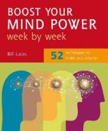 Week by Week Mind Power