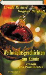 Weihnachtsgeschichten am Kamin, erzählt von Prominenten. Tl.2