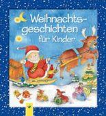 Weihnachtsgeschichten für Kinder