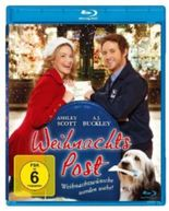 Weihnachtspost, 1 Blu-ray