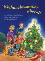 Weihnachtszauber überall