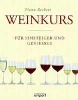 Weinkurs für Einsteiger und Geniesser