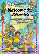 Welcome to America (Buch)
