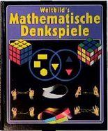 Weltbild's Mathematische Denkspiele