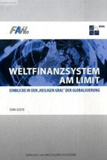 Weltfinanzsystem am Limit