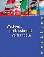Weltweit professionell verhandeln