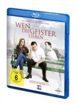 Wen die Geister lieben, 1 Blu-ray