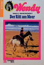 Wendy, Bd.4, Der Ritt am Meer