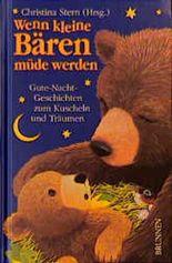 Wenn kleine Bären müde werden