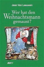 Wer hat den Weihnachtsmann gemaust?