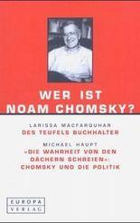 Wer ist Noam Chomsky?