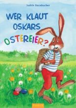 Wer klaut Oskars Ostereier?