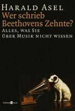 Wer schrieb Beethovens Zehnte ?