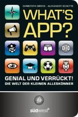 What's App?