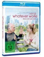 Whatever Works - Liebe sich wer kann, 1 Blu-ray