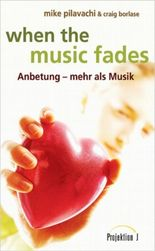 When the music fades