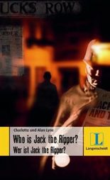 Who is Jack the Ripper? - Wer ist Jack the Ripper?