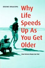 Why Life Speeds Up as You Get Older