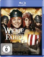 Wickie auf großer Fahrt, 1 Blu-ray