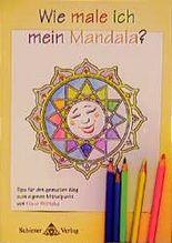 Wie male ich mein Mandala?