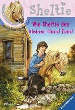 Wie Sheltie den kleinen Hund fand