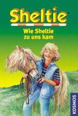 Wie Sheltie zu uns kam