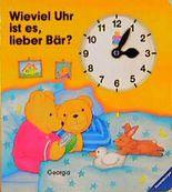Wieviel Uhr ist es, lieber Bär?